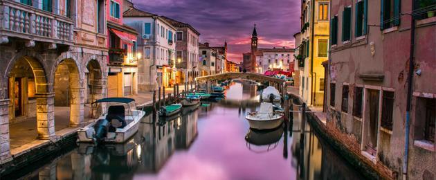 Veneto - Milano