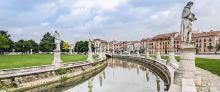Rimini - Padova - San Marino - Ravena - (Venecija) - (Mirabilandia)