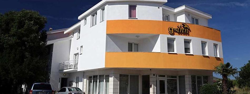 Hotel G-Inn