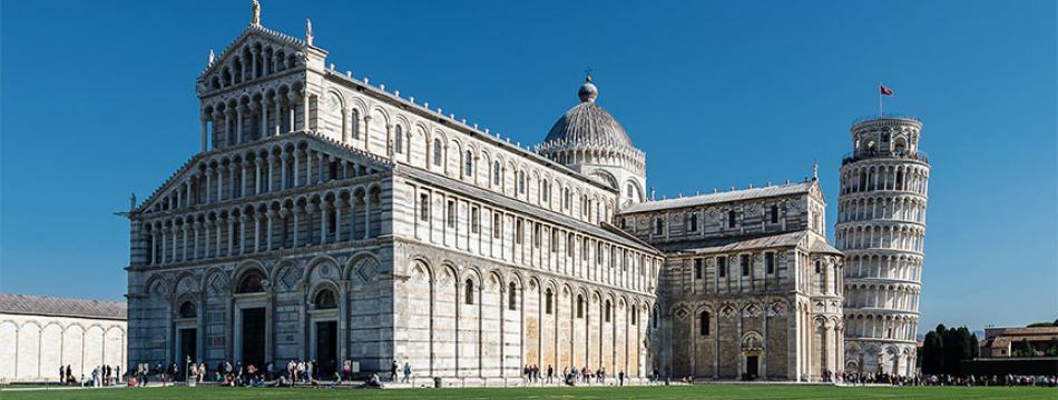 Advent u Toskani